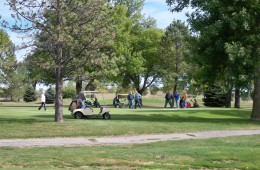 Chamber Golf Scramble – 2011