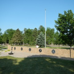Grant County Veterans Memorial