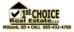 1st Choice Real Estate, LLC