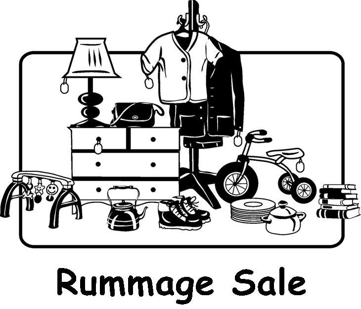 rummage-sale-2 | Milbank, SD