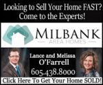 Milbank Area Homes