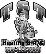 T & T Heating and Air Conditioning